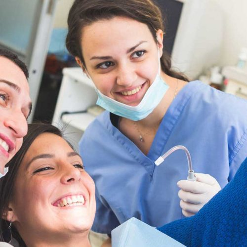 Online Reviews For Dentists - We Love These Guys